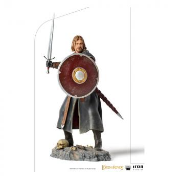 Lord Of The Rings BDS Art Scale Statue - Boromir 1/10