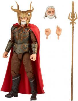 The Infinity Saga Marvel Legends Series Action Figure -  2021 Odin (Thor)