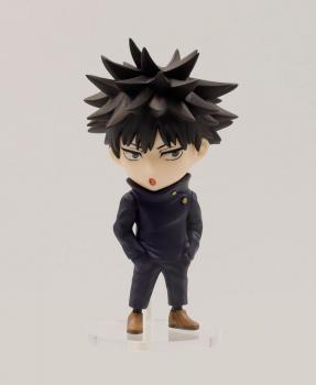 Jujutsu Kaisen Deformed PVC Figure - Fushiguro Megumi