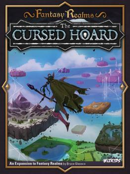 Fantasy Realms Card Game - The Cursed Hoard english
