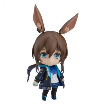 Arknights PVC Figure - Nendoroid Amiya