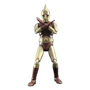 Ultraman Hero Action Figure - Mirror Man