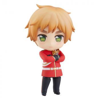Hetalia World Stars PVC Figure - Nendoroid UK