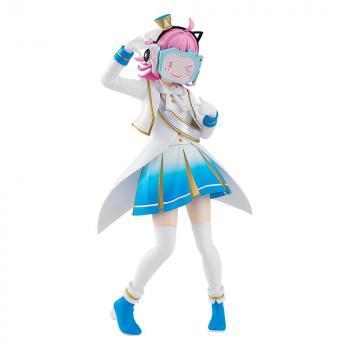 Love Live! Nijigasaki High School Idol Club Pop Up Parade PVC Figure - Rina Tennoji