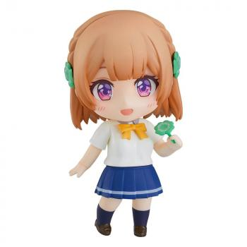 Osamake: Romcom Where The Childhood Friend Won't Lose PVC Figure - Nendoroid Kuroha Shida
