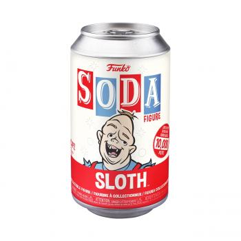 The Goonies Vinyl Soda Figure - Sloth