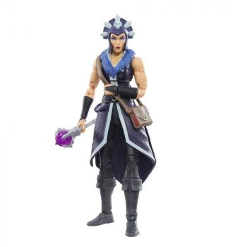 Masters of the Universe: Revelation Masterverse Action Figure 2021 - Evil-Lyn