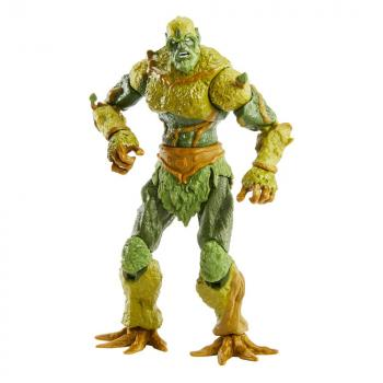 Masters of the Universe: Revelation Masterverse Action Figure 2021 - Moss Man