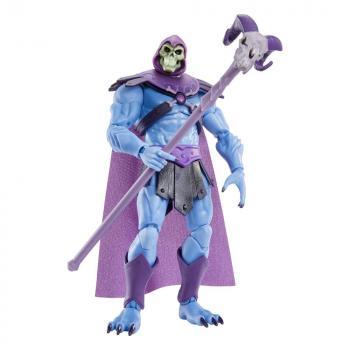 Masters of the Universe: Revelation Masterverse Action Figure 2021 - Skeletor