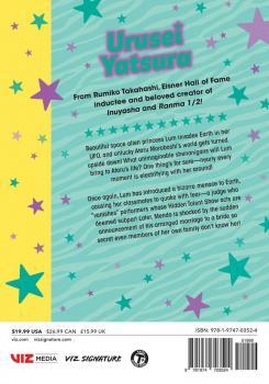 Urusei Yatsura vol 11 GN Manga