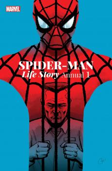SPIDER-MAN LIFE STORY ANNUAL #1