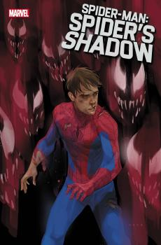 SPIDER-MAN SPIDERS SHADOW #5 (OF 5)
