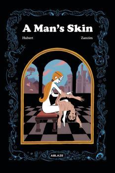 A Mans Skin GN (MR)