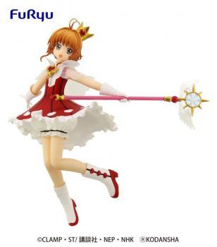 Cardcaptor Sakura Special PVC Figure -Sakura