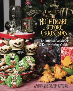 NBX Cookbook & Entertaining Guide HC