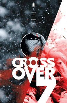 CROSSOVER #7 CVR E HILL VAR 1:50 VAR