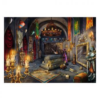 EXIT Jigsaw Puzzle - Vampire Castle (759 pieces)
