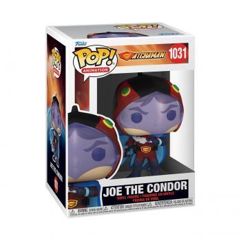 Gatchaman Pop Vinyl Figure - Joe the Condor