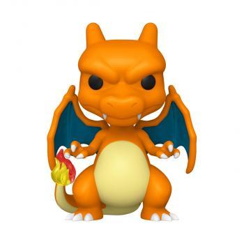 Pokemon Pop Vinyl Figure - Charizard