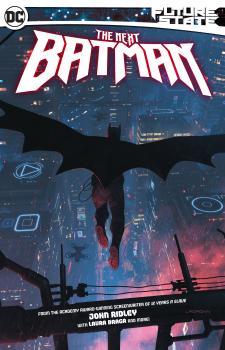 Future State: The Next Batman TP (Trade Paperback)