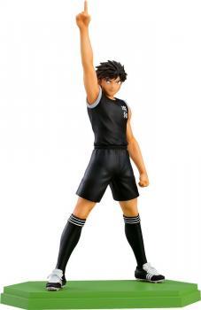 Captain Tsubasa Pop Up Parade PVC Figure - Kojiro Hyuga