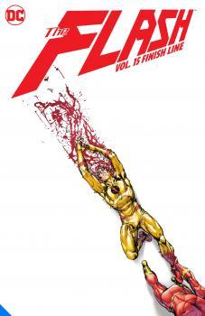 Flash TP Vol 15: Finish Line (Trade Paperback)