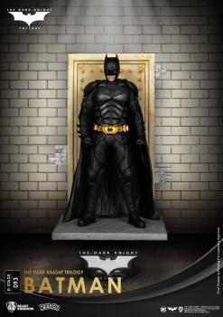 DC Comics D-Stage PVC Diorama - The Dark Knight Trilogy Batman