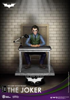 DC Comics D-Stage PVC Diorama - The Dark Knight Trilogy The Joker