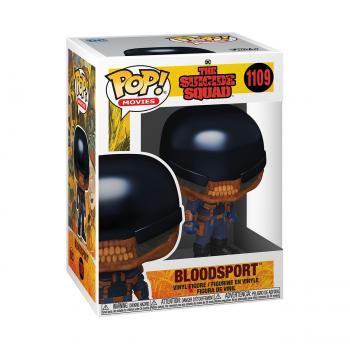 Suicide Squad 2021 Pop Vinyl Figure - Bloodsport