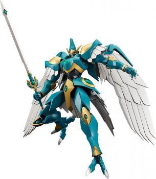 Magic Knight Rayearth Moderoid Plastic Model Kit - Windom, the Spirit of Air