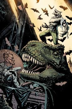 BATMAN VS BIGBY A WOLF IN GOTHAM #2 (OF 6) CVR A YANICK PAQUETTE (MR)