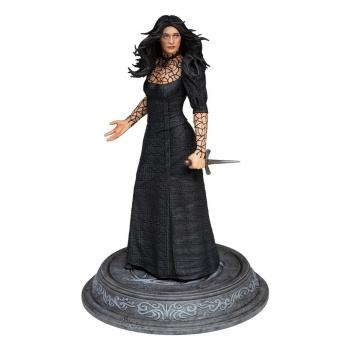 The Witcher PVC Figure - Yennefer