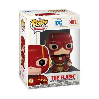 DC Imperial Palace Pop Vinyl Figure - The Flash