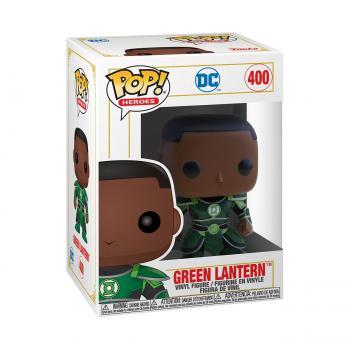 DC Imperial Palace Pop Vinyl Figure - Green Lantern (John Stewart)
