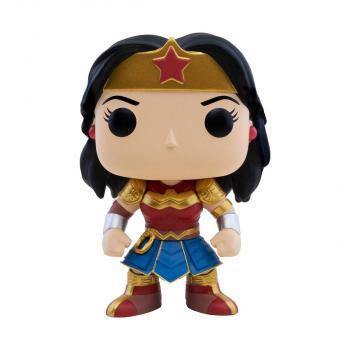 DC Imperial Palace Pop Vinyl Figure - Wonder Woman