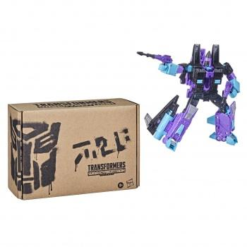 Transformers Generations Selects Voyager Action Figure -G2-Inspired Ramjet Exclusive