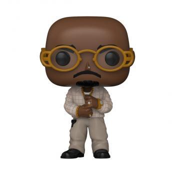 POP Rocks Pop Vinyl Figure - Tupac Shakur (Loyal to the Game)