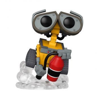 Disney's Wall-E Pop Vinyl Figure - Wall-E With Fire Extinguisher