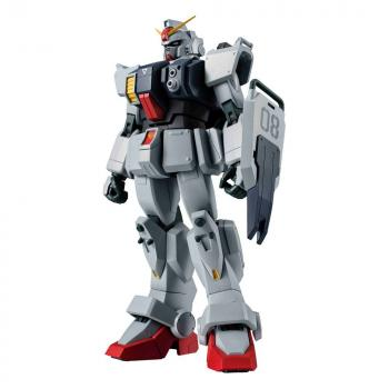 Mobile Suit Gundam Robot Spirits Action Figure - (Side MS) RX-79(G) Ground Type ver. A.N.I.M.E.