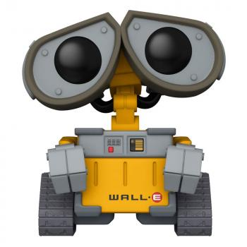 Disney's Wall-E Jumbo Sized Pop Vinyl Figure - Wall-E