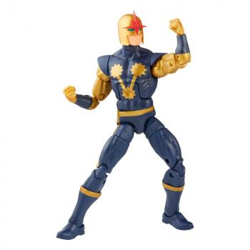 Marvel Legends Series Action Figure 2021 - The Man Called Nova