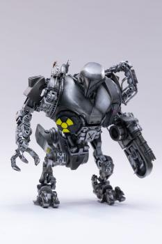 Robocop 2 Exquisite Mini Action Figure - RoboCain 1/18