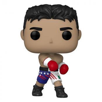 Boxing Stars Pop Vinyl Figure - Oscar De La Hoya