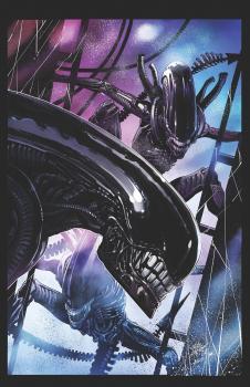 Aliens Original Years Omnibus HC Vol 03 Pacheco Cover (MR) (Hardcover)