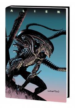 Aliens Original Years Omnibus HC Vol 03 Wrightson DM Var (MR) (Hardcover)