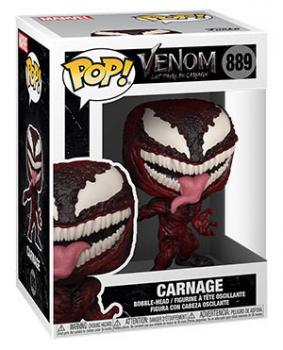 Venom: Let There Be Carnage POP Vinyl Figure - Carnage