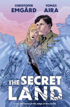 Secret Land TP (Trade Paperback)