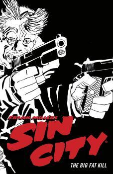 Sin City Deluxe HC Vol 03 The Big Fat Kill (4th Ed) (MR) (Hardcover)