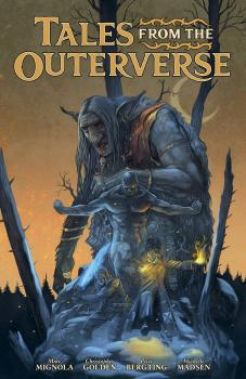 Tales From The Outerverse HC (Hardcover)