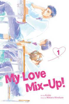 My Love Mix Up vol 01 GN Manga